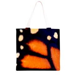 Butterfly Design 3 Grocery Light Tote Bag
