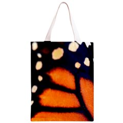 Butterfly Design 3 Classic Light Tote Bag
