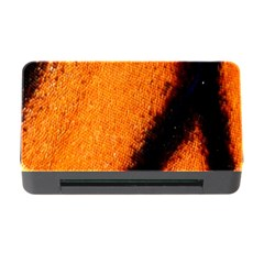 Butterfly Design 5 Memory Card Reader With Cf