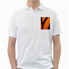 Butterfly Design 4 Golf Shirts