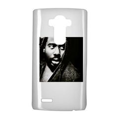 Sebastian Vego Model s Edition LG G4 Hardshell Case