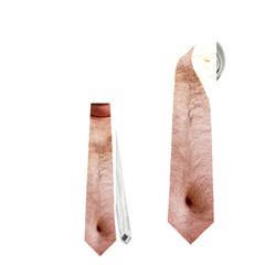 Beer Belly Necktie (one Sided)