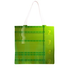 Technology Grocery Light Tote Bag