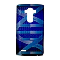 Dna Identity LG G4 Hardshell Case