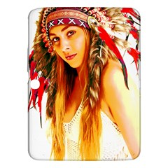 Indian 26 Samsung Galaxy Tab 3 (10 1 ) P5200 Hardshell Case
