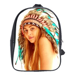 Indian 27 School Bags(large)