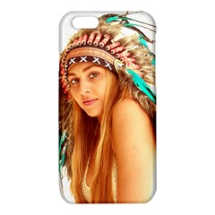 Indian 27 iPhone 6/6S TPU Case