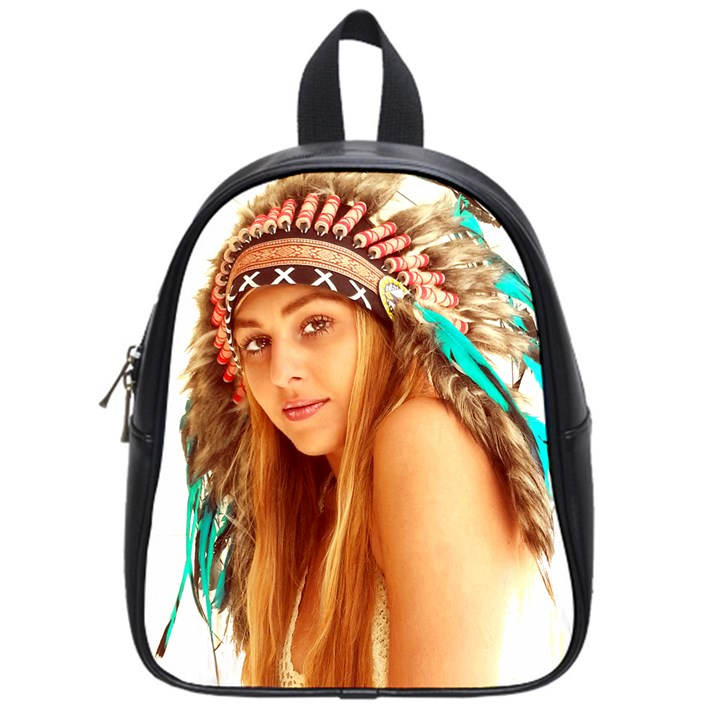 Indian 27 School Bags (Small)