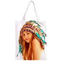 Indian 27 Classic Light Tote Bag