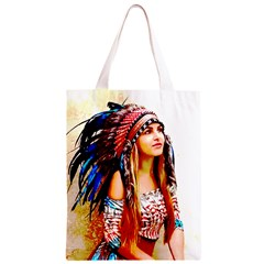 Indian 22 Classic Light Tote Bag