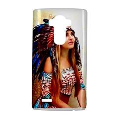 Indian 21 LG G4 Hardshell Case