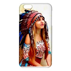 Indian 21 iPhone 6 Plus/6S Plus TPU Case