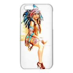 Indian 18 iPhone 6/6S TPU Case