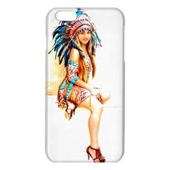Indian 18 iPhone 6 Plus/6S Plus TPU Case