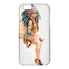 Indian 17 iPhone 6/6S TPU Case