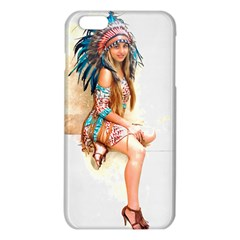 Indian 17 Iphone 6 Plus/6s Plus Tpu Case