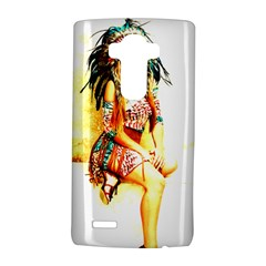 Indian 16 LG G4 Hardshell Case