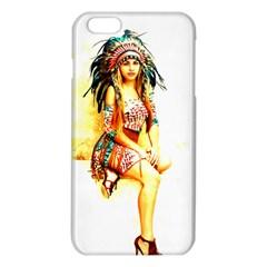 Indian 16 iPhone 6 Plus/6S Plus TPU Case