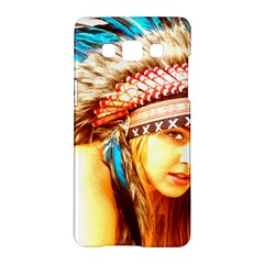 Indian 12 Samsung Galaxy A5 Hardshell Case