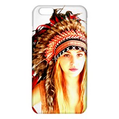 Indian 3 Iphone 6 Plus/6s Plus Tpu Case
