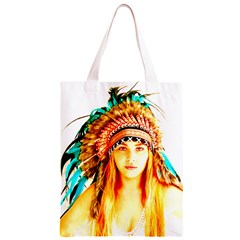 Indian 29 Classic Light Tote Bag