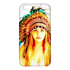 Indian 29 iPhone 6/6S TPU Case