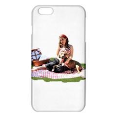 Pittie Picnic 2011 iPhone 6 Plus/6S Plus TPU Case
