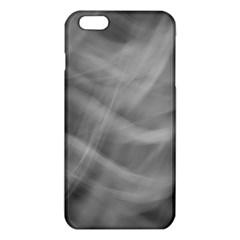 Gray Fog iPhone 6 Plus/6S Plus TPU Case