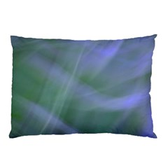 Purple Fog Pillow Case