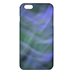 Purple Fog iPhone 6 Plus/6S Plus TPU Case