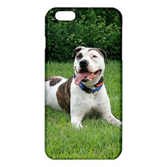Pit Bull T Bone Iphone 6 Plus/6s Plus Tpu Case