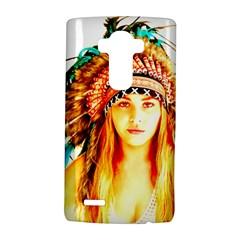 Indian 29 LG G4 Hardshell Case