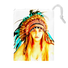 Indian 29 Drawstring Pouches (Extra Large)