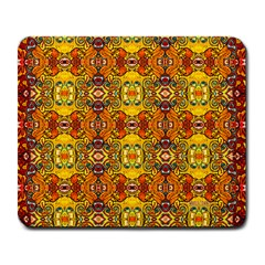 Roof555 Large Mousepads