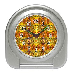 Roof555 Travel Alarm Clocks