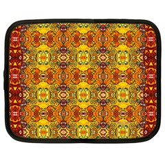 Roof555 Netbook Case (Large)
