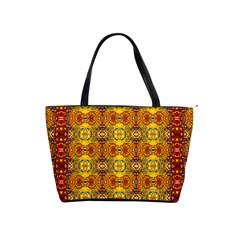 Roof555 Shoulder Handbags