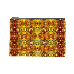 Roof555 Cosmetic Bag (large)