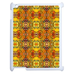 Roof555 Apple iPad 2 Case (White)