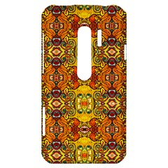 Roof555 HTC Evo 3D Hardshell Case