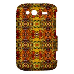 Roof555 HTC Wildfire S A510e Hardshell Case