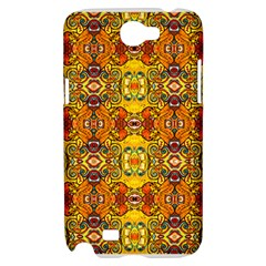 Roof555 Samsung Galaxy Note 2 Hardshell Case