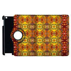 Roof555 Apple iPad 2 Flip 360 Case