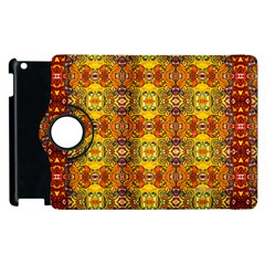 Roof555 Apple iPad 3/4 Flip 360 Case