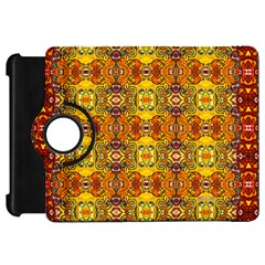 Roof555 Kindle Fire HD Flip 360 Case