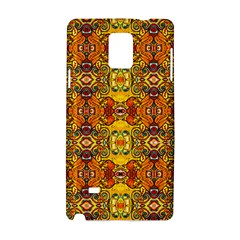 Roof555 Samsung Galaxy Note 4 Hardshell Case