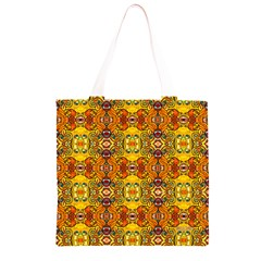 Roof555 Grocery Light Tote Bag