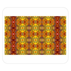 Roof555 Double Sided Flano Blanket (Small)