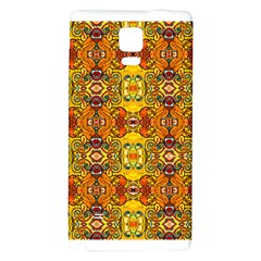 Roof555 Galaxy Note 4 Back Case