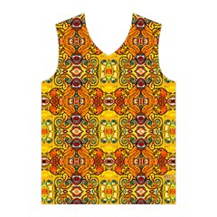 Roof555 Men s Basketball Tank Top